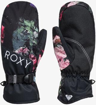 Roxy Jetty Mitt snowboardové rukavice Dámské černá
