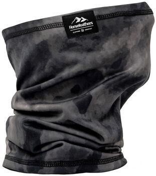 Horsefeathers Neckwarmers multifunkční šátek šedá