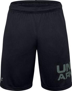 Under Armour Tech Wordmark Shorts M Pánské černá