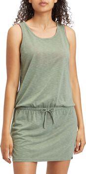 FIREFLY Abini II Dám.šaty 100% polyester Dámské zelená