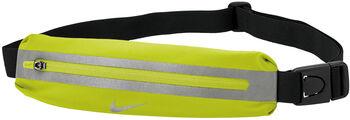 Nike Slim Waistpack žlutá