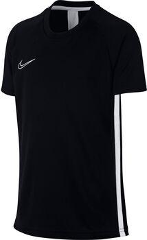 Nike B Nk Dry Acdmy Top Short Sleeve černá