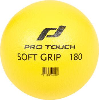 PRO TOUCH Soft Grip žlutá