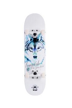 Tempish Blue Wolf skateboard bílá