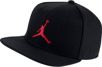 Nike Jordan Pro Jumpman černá