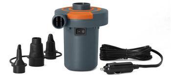 Bestway  Elektr.hustilka12V, včetně ventilu černá
