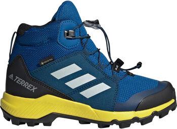 adidas Terrex Mid GTX K modrá