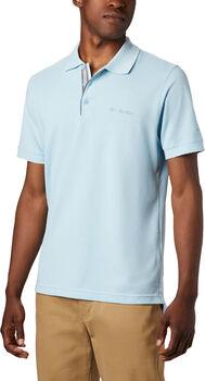 Columbia Cascade Range Solid outdoorové tričko Pánské modrá