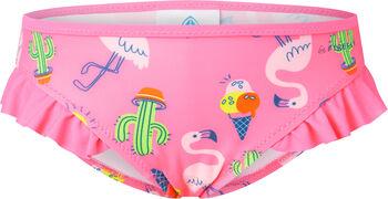 FIREFLY  Soraya Dívčí plavkypro malé dívky růžová