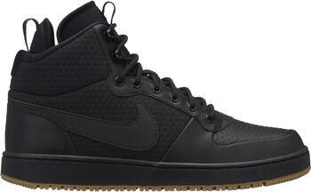 Nike  Ebernon Mid WinterPán.obuv pro volný čas Pánské černá