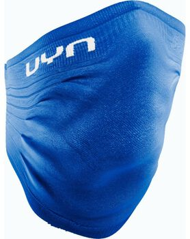 UYN  Community Mask Winter maska/rouška modrá