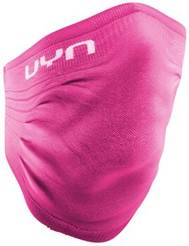UYN  Community Mask Winter maska/rouška růžová