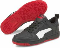 Dět. volnočas.obuv Rebound Layup Lo SL Jr