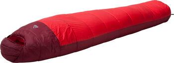 McKINLEY Kodiak -5 červená