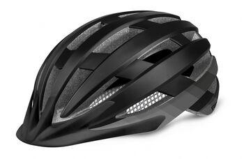 R2  cykl. helma pro dospěléVentu černá