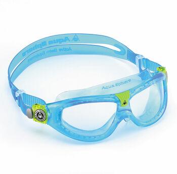 Aqua Sphere Phelps Seal Kid 2 modrá