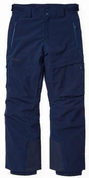 Marmot Layout Cargo Insulated Pant 11100/2975 outdoorové kalhoty Pánské modrá