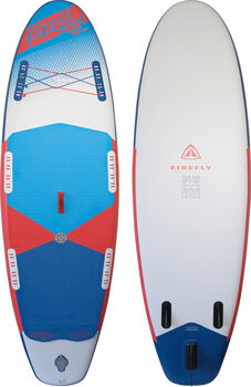 FIREFLY iSUP 300 II paddleboard modrá