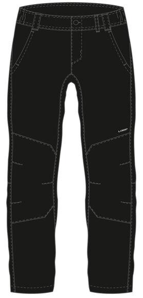 Urson softshell kalhoty