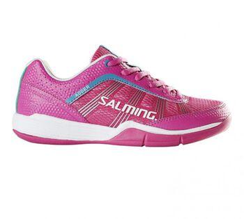 Salming Adder halové boty Dámské růžová