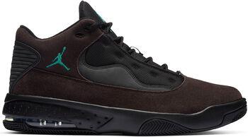 Nike Pán.basketbalová obuv Jorden Max Aura Pánské hnědá