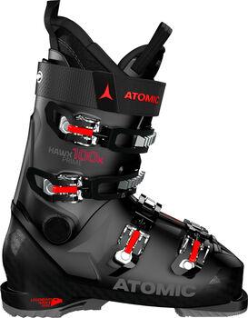 ATOMIC Hawx Prime 100X M lyžařské boty Pánské černá