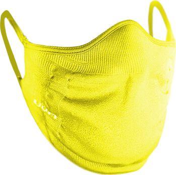 UYN  Community Mask rouška/maska žlutá