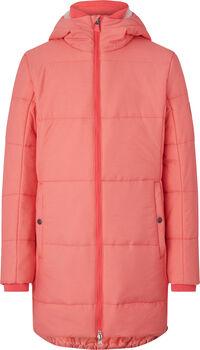 McKINLEY Kelly zimní bunda růžová