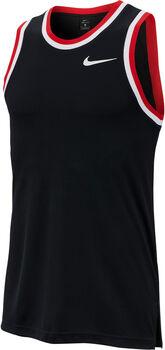 Nike M Nk Dry Classic Pánské černá