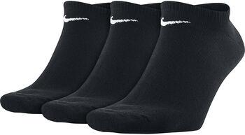 Nike 3PPK Value Sneaker černá