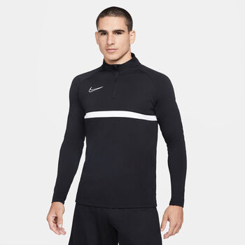 Nike  Pán.top DrilDry Fit Academy 21 Pánské černá