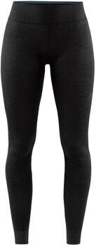 Craft Fuseknit Comfort Pant funkční kalhoty Dámské černá