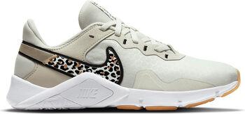 Nike  Dám.fitness obuvLegend Essential 2 PRM Dámské šedá