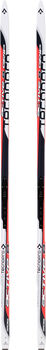 TECNOPRO Active 8 G2 Grip běžecké lyže bez vázání bílá/černá/červená
