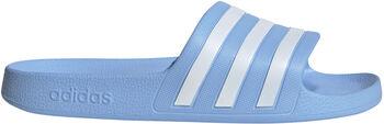 adidas Adilette Aqua pantofle Dámské modrá