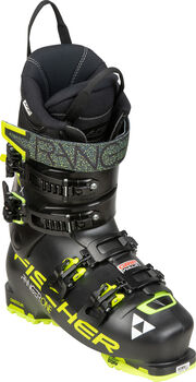 Fischer Ranger One 120 X lyžařské boty Pánské černá