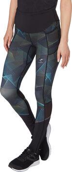 ENERGETICS Coral III běžecké kalhoty Dámské modrá