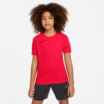 Nike Academy 21 sportovní tričko Chlapecké růžová