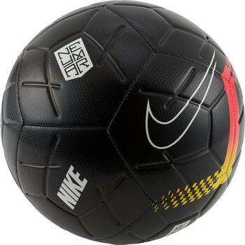 Nike Neymar Strike FA19 fotbalový míč černá