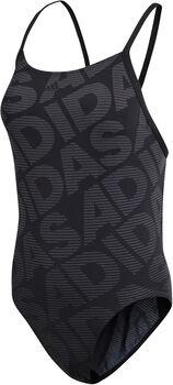 adidas PER+ 1PC LIN Dámské černá