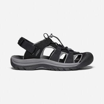 KEEN Rapids outdoorové sandály Pánské černá