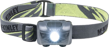 McKINLEY HL 100 šedá