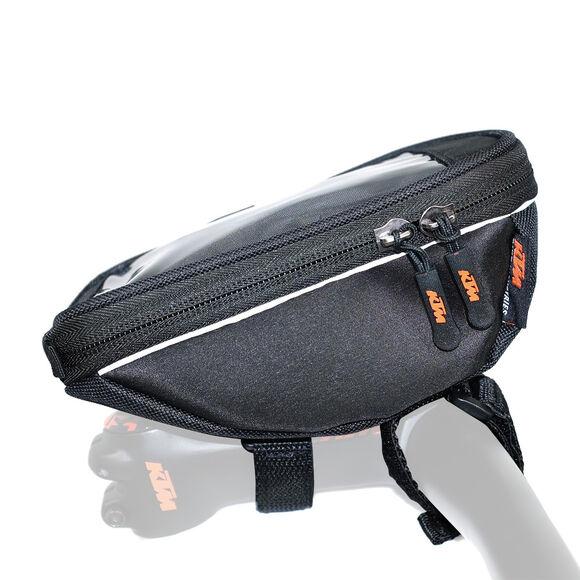 Phone Bag Velcro Stem 1l