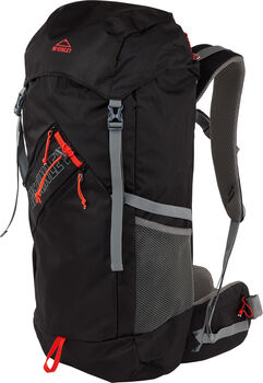 McKINLEY SCOUT CT 50 Vario turistický batoh černá