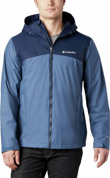 Columbia Ridge Gates Jacket M Pánské modrá
