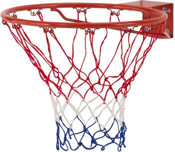 PRO TOUCH Basketb.kov.kruh se sítí Harlem růžová