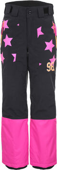 Icepeak Langston Jr lyžařské kalhoty černá