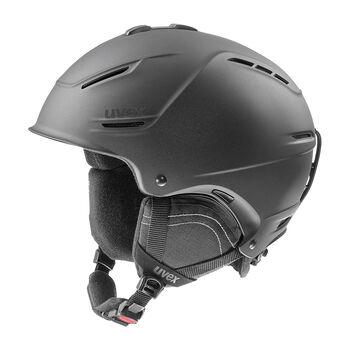 Uvex p1us 2.0 černá