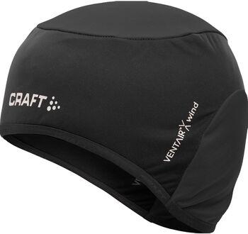 Craft Tech čepice černá