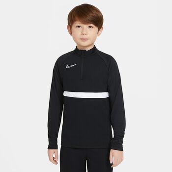 Nike  Dět.dril topY DRY ACADEMY Chlapecké černá